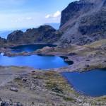 Chamrousse : randonnée autour des lacs