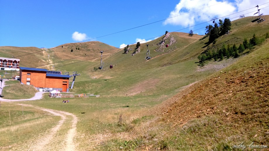 Chamrousse-Le Recoin