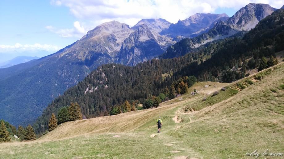itinéraire randonnée chamrousse