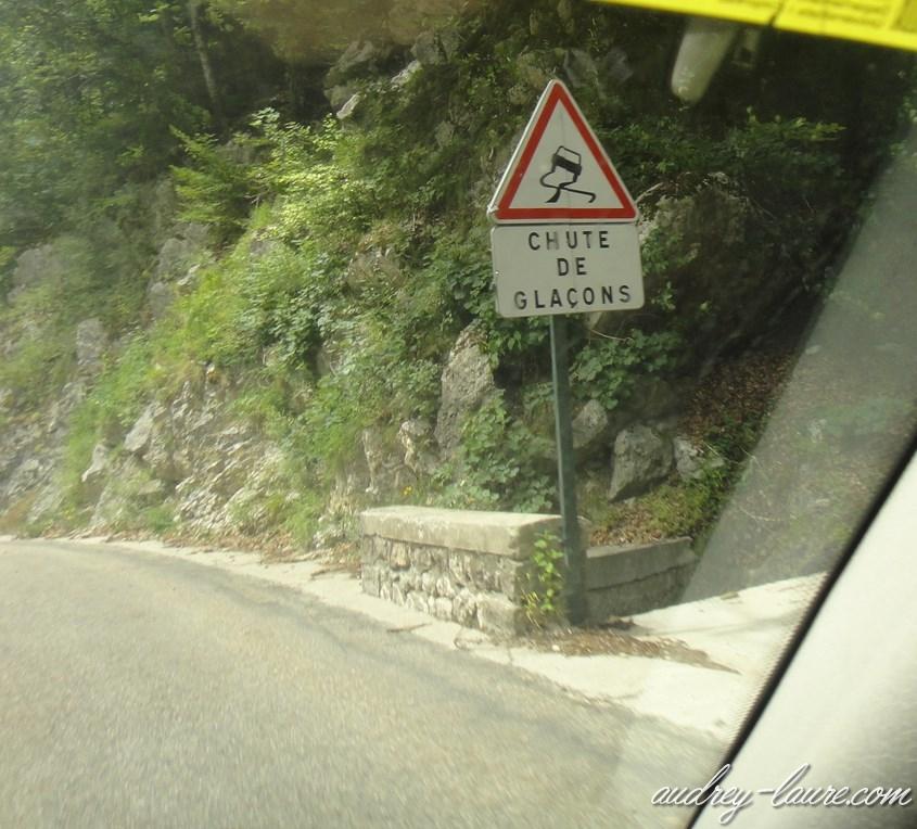 vercors route