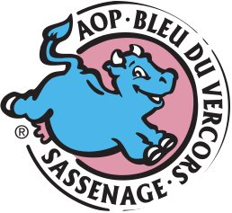 aop AOC  bleu vercors sassenage