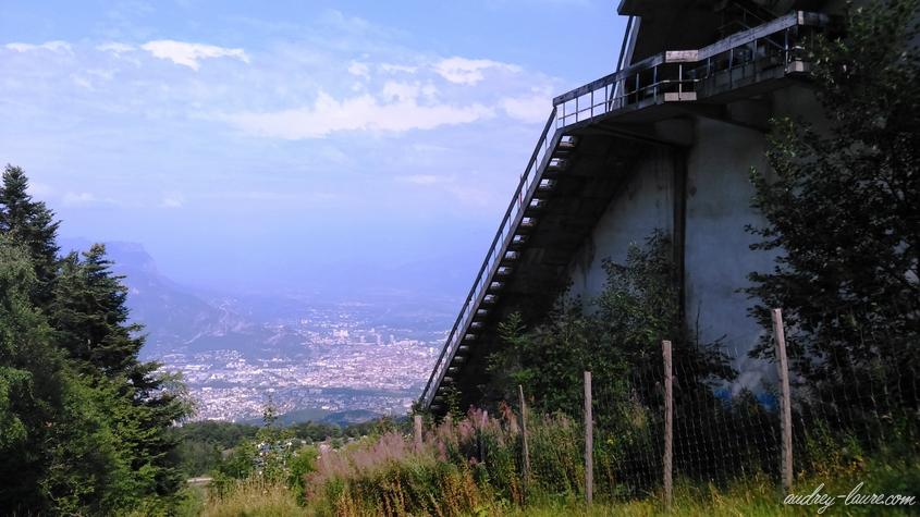 Tremplin du Dauphiné