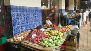 azulejos marché producteurs madère funchal