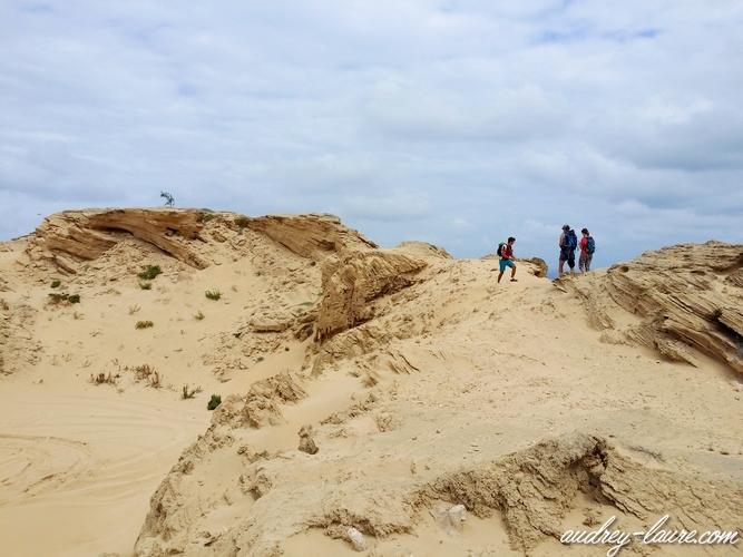fonte da areia porto santo madere