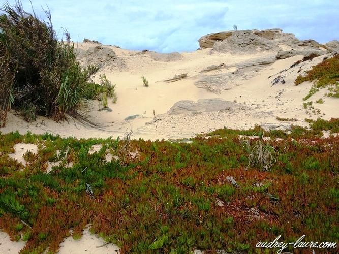 fonte da areia