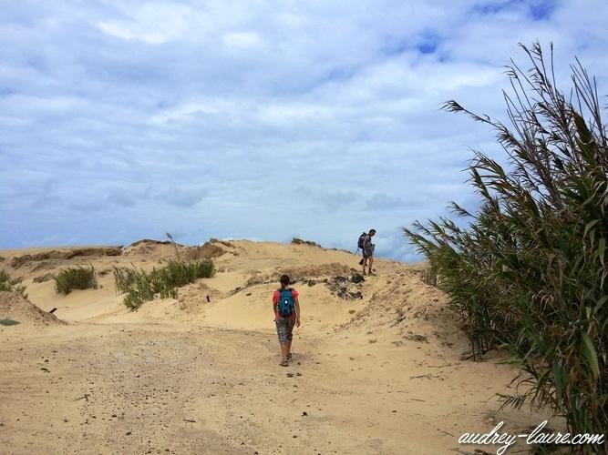 fonte da areia porto santo