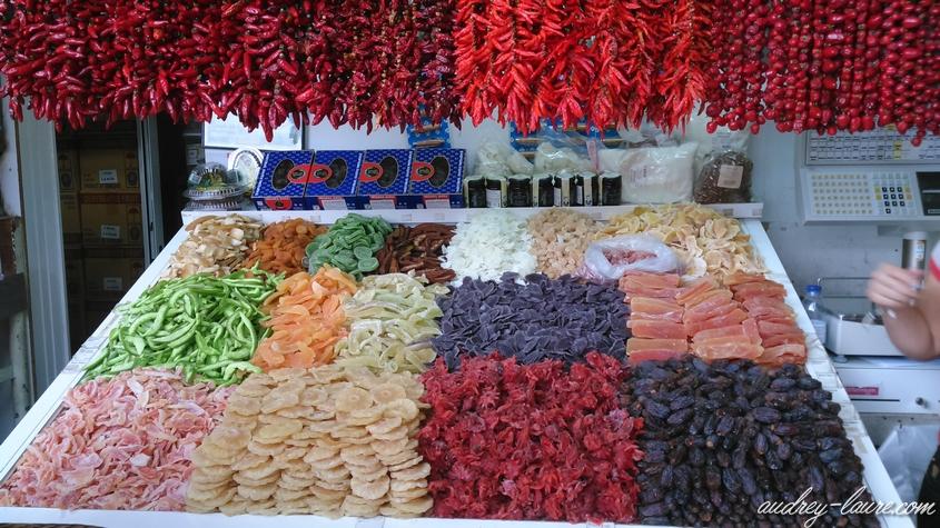 marché des agriculteurs funchal madère
