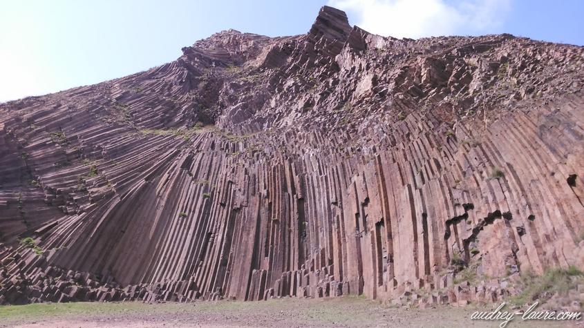 orgues basaltiques porto santo