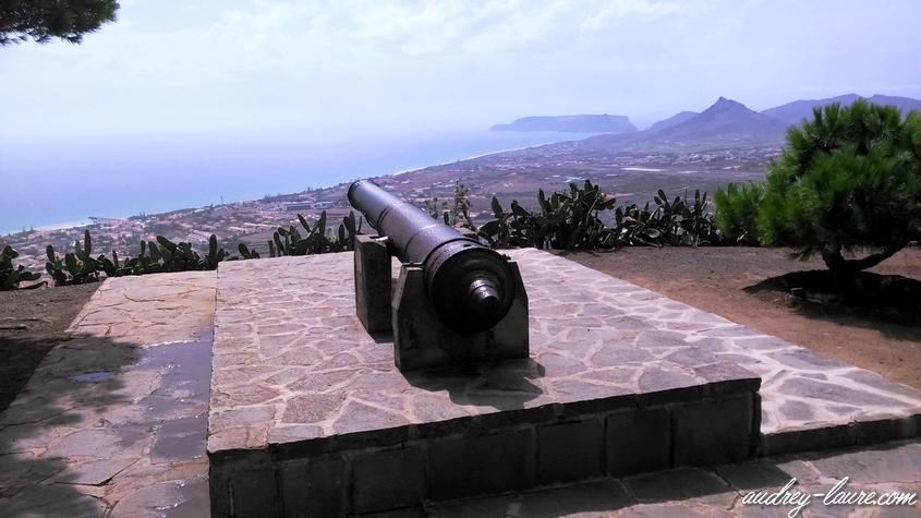 Calhau da Serra de Fora