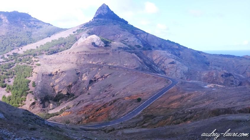 Serra de Dentro porto santo
