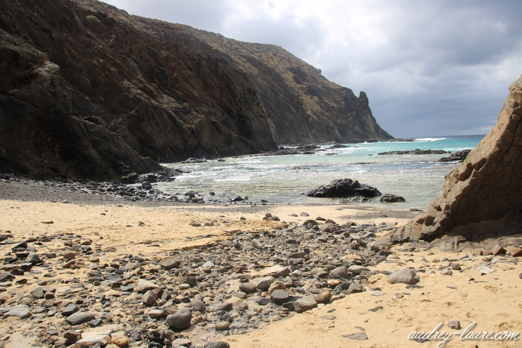 plage porto da salemas