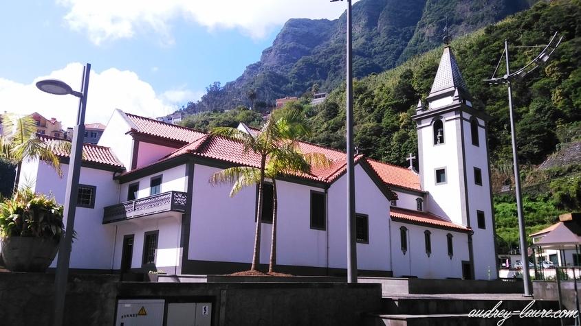 Église de São Vicente matriz