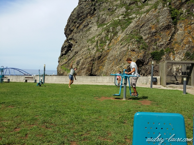 parc infantile sao vicente madere
