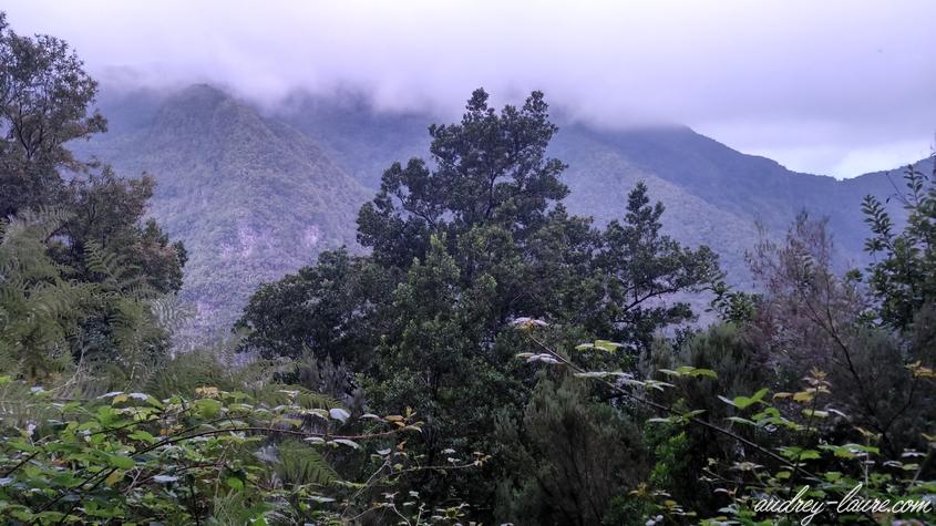 caldeirao verde randonnée