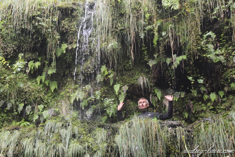 cascade caldeirao verde