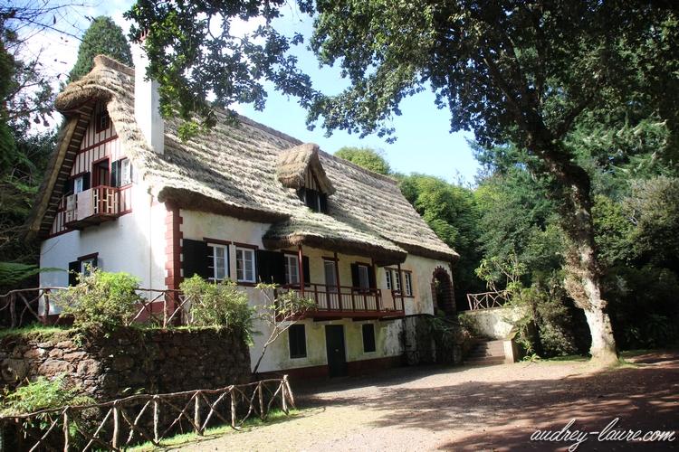 maison madérienne
