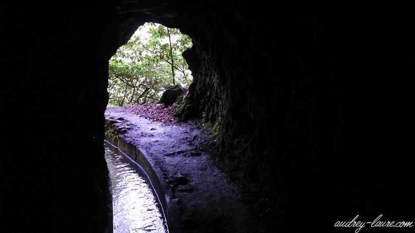 tunnel caldeirao verde