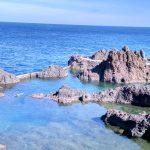 Madère : les piscines naturelles de Porto Moniz
