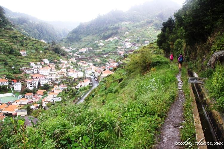 village madère