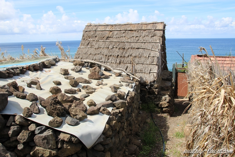 maison typique achadas da cruz