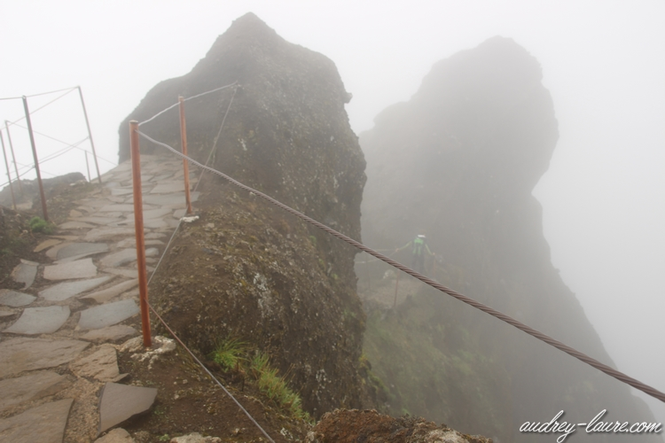 promenade pico do arieiro