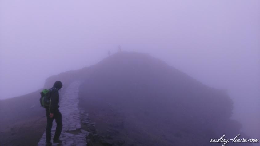 randonnée pico do arieiro pico ruivo