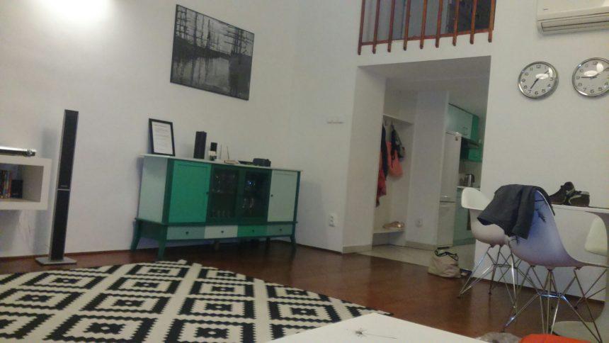 voyage budapest logement