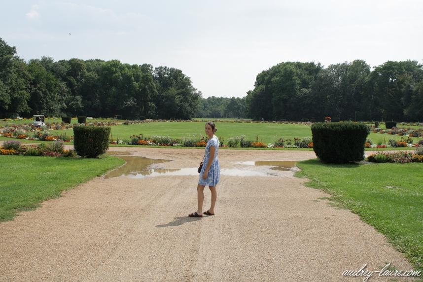 budapest parc marguerite