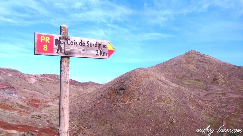 ponta de São Lourenço randonnée