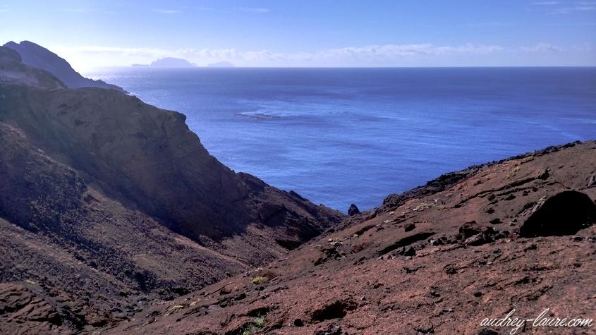 îles désertes madère