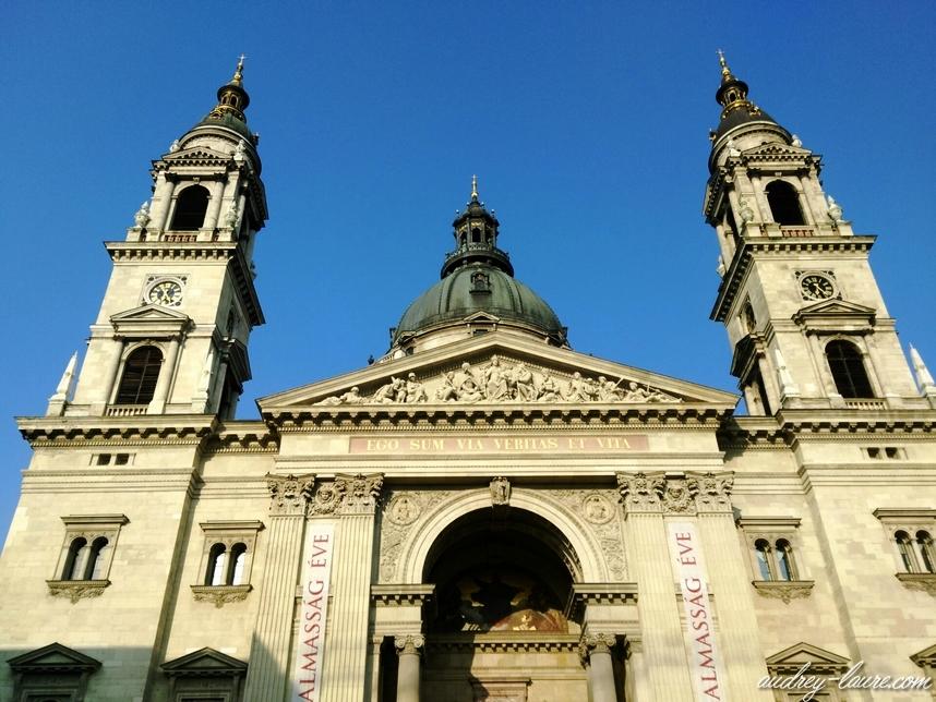 Basilique Saint-Étienne de Pest