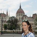 Budapest : le Parlement hongrois