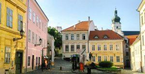 Gyor blog voyage en Hongrie (1)
