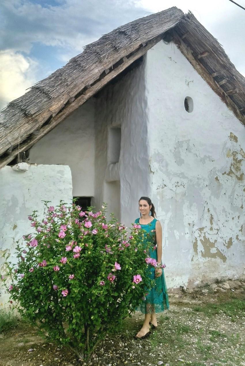 kekkut village hongrois
