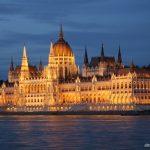 Le Palais de Budavár, le palais royal de Budapest