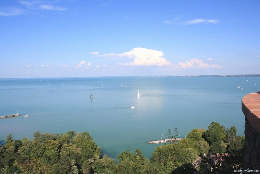 Hongrie - lac Balaton