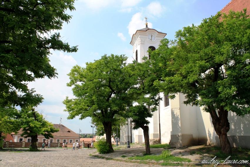 Szentendre - blog voyage Hongrie