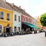 Hongrie : balade à Szentendre