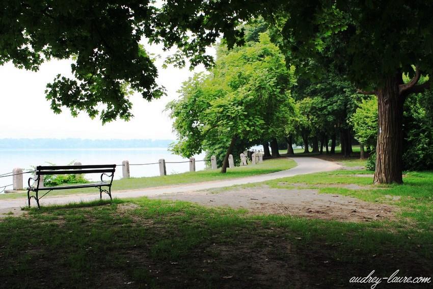 Tata Hongrie Lac Oreg