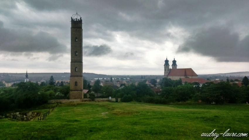 Tata - voyage en Hongrie