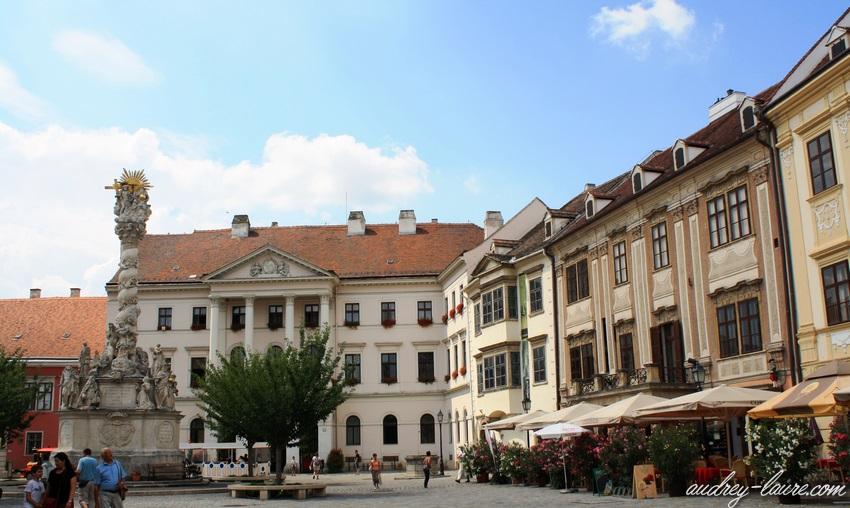 Sopron- blog - Hongrie