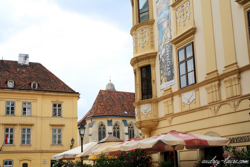 Sopron- Hongrie - tourisme