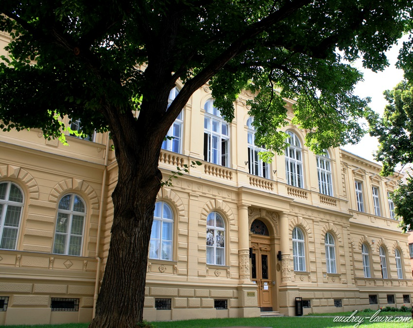 Sopron-voyage en Hongrie - blogueuse
