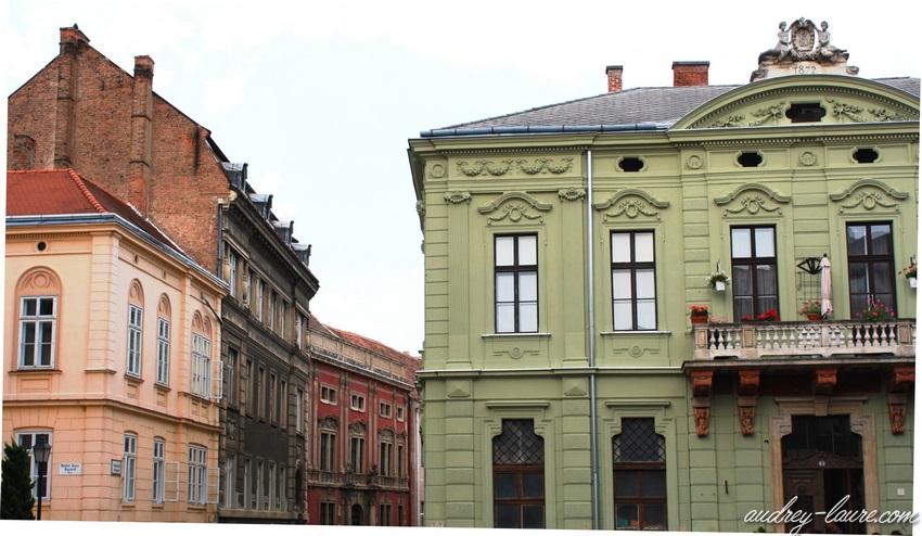 Sopron-voyage en Hongrie - blog
