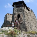Voyage en Hongrie – la colline de Visegrad