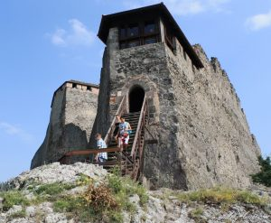 Visegrad-voyage en Hongrie
