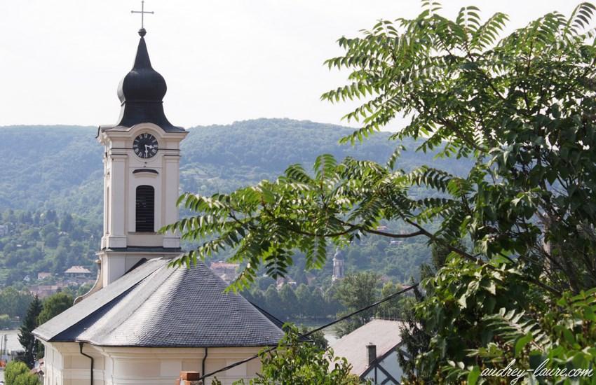 Visegrad-voyage en Hongrie- Eglise
