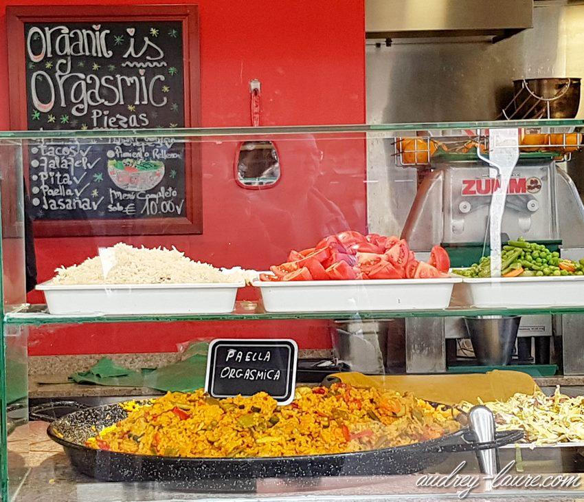 Voyage à Barcelone : le marché de la Boqueria