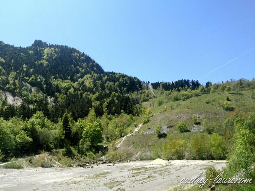 Mont Moucherotte