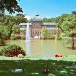 Espagne, Madrid : le parc du Retiro [article invité]